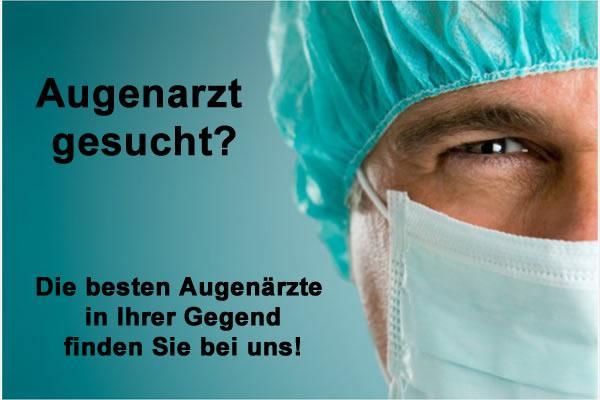 Augenarzt & Augenzentrum für Augenlaser Operationen