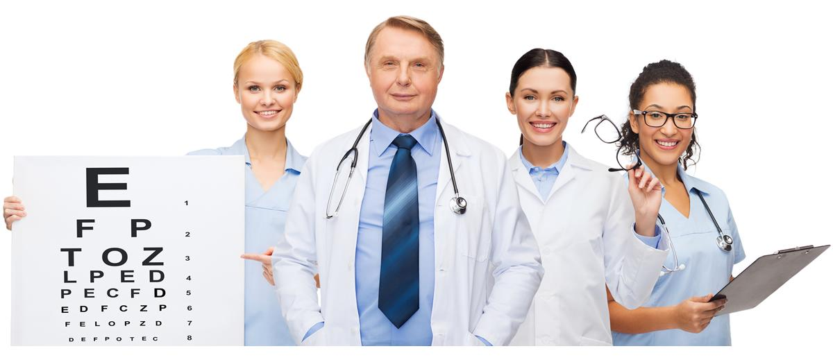 Augenarzt Wissen - Augenarztpraxis, Augenlaser, Kontaktlinsen