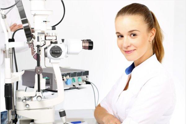 Augenarzt Verzeichnis