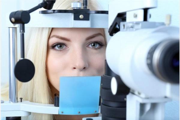 Augenlaser Korrekturen