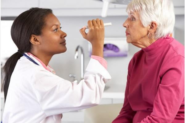 Makulaerkrankungen bei  Deutschland